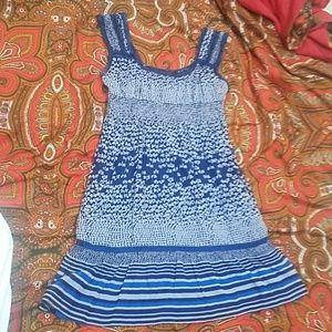 Free People Sz 10 Dress